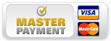 Kreditkarte via  MasterPayment