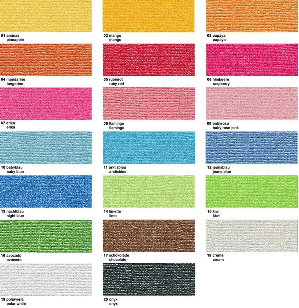 ursus struktura pearl 1 220g 70x100 10 bogen 1 farbe aus. Black Bedroom Furniture Sets. Home Design Ideas